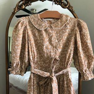 Doên inspired dress!